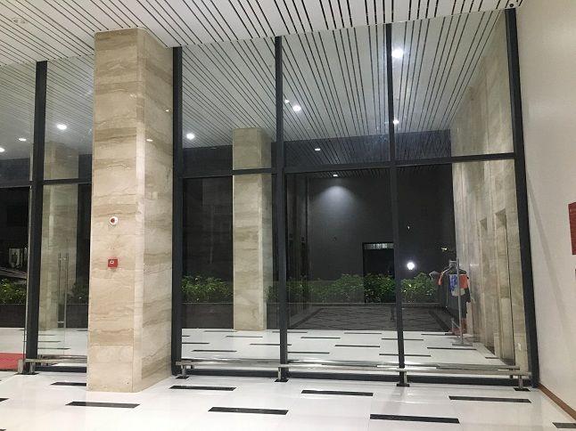 Dịch vụ vệ sinh công trình tại Đồng Nai