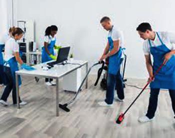 dịch vụ vệ sinh văn phòng công ty tại TPHCM
