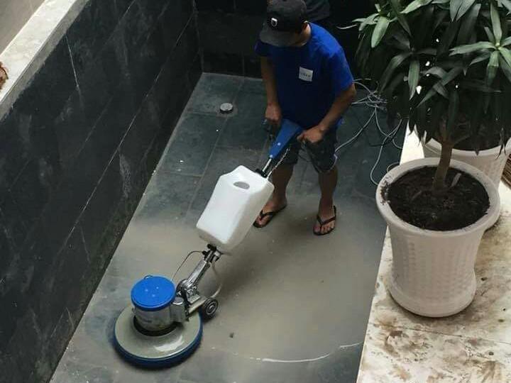 Dịch vụ vệ sinh tại Đà Nẵng đã được công ty vệ sinh Thành Phong triển khai từ nhiều năm nay.